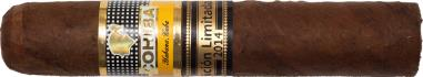 Cohiba Robustos Supremos Edition Limitada – Box of 10
