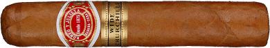 Romeo y Julieta Wide Churchills – Box of 25