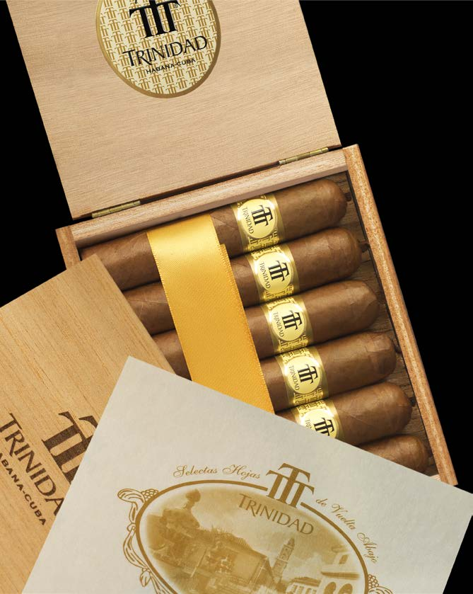 Trinidad Vigia – Box of 12