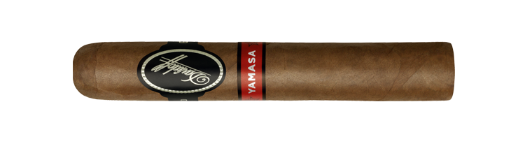 Davidoff Yamasa Robusto – Box of 4