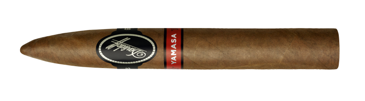 Davidoff Yamasa Piramides – Box of 4 x 2